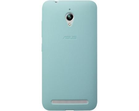ASUS PF-01 Bumper Case futrola za ZenFone Go (ZC500TG) mobilni telefon plava