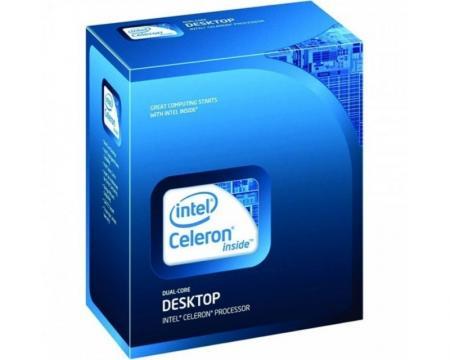 INTEL Celeron G3900 2-Core 2.8GHz Box