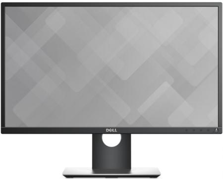 DELL 23.8 P2417H IPS LED Professional monitor