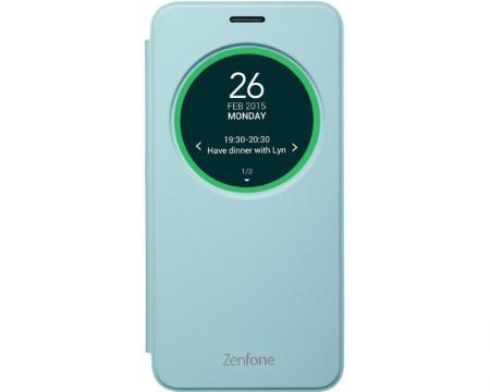 ASUS View Flip Cover futrola za ZenFone 2 Laser (ZE500KL) mobilni telefon plava