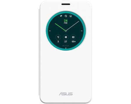 ASUS View Flip Cover futrola za ZenFone 2 (ZE550ML) mobilni telefon bela