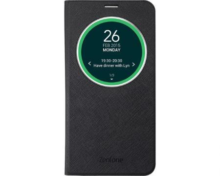 ASUS View Flip Cover Deluxe futrola za ZenFone 2 (ZE551ML) mobilni telefon crna