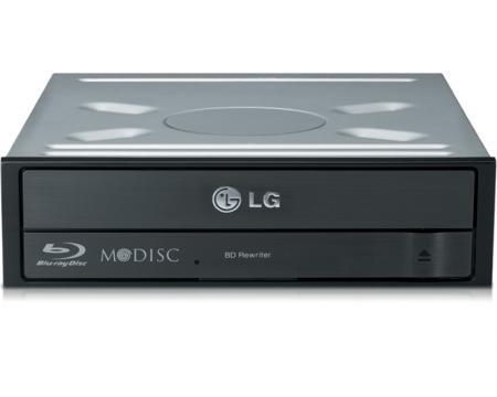 LG Blu-ray RW BH16NS55 SATA