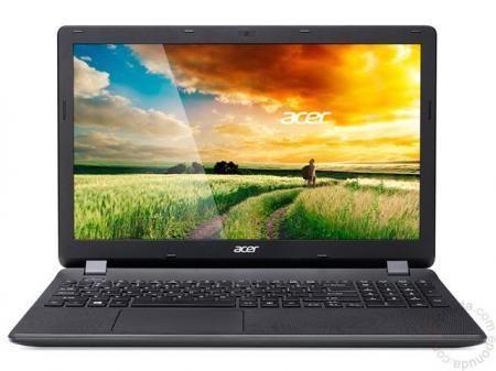 ACER Aspire E 15 ES1-531-C88K 15.6 Intel N3050 Dual Core 1.6GHz (2.16GHz) 4GB 500GB crni