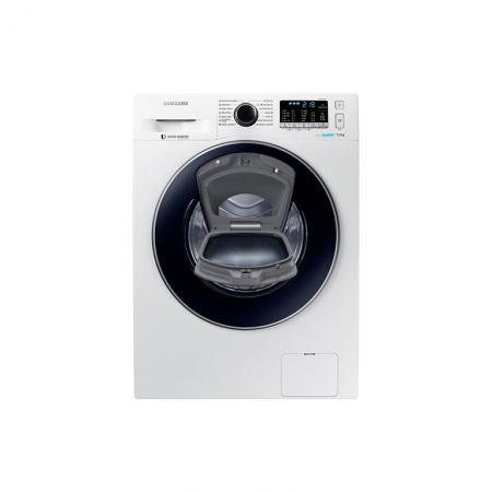 Samsung WW70K5410UW masina za ves, 7Kg, 1400 obr, ecobubble, inverter, A+++, add-wash, bela
