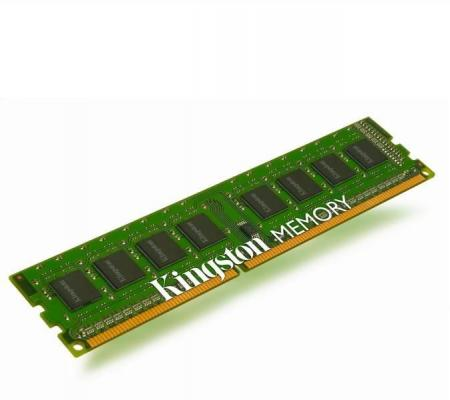 KINGSTON DIMM DDR3 2GB 1333MHz KVR13N9S6/2