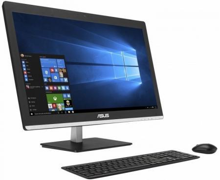Asus AIO V220IBUK-WC001M Intel N3050/21.5FHD/4GB/500GB/Intel HD/DVD-RW/FreeDOS/White/KB&Mouse/3Y
