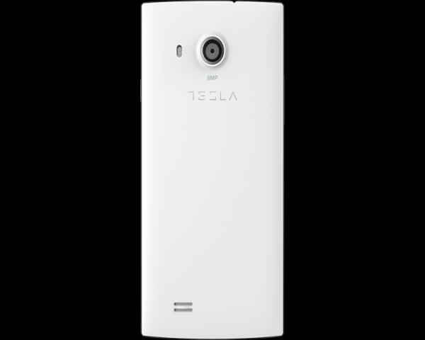 Tesla Smartphone 3 White
