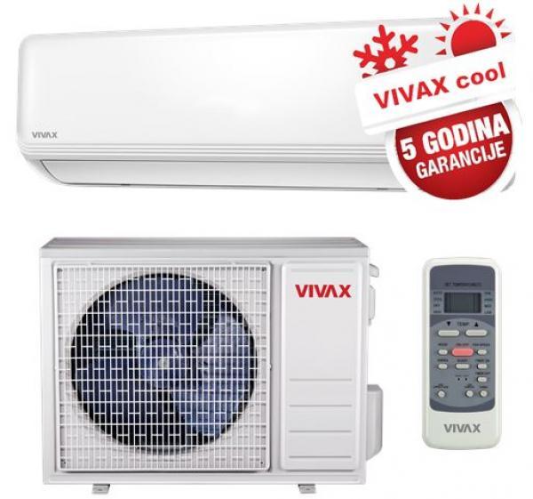 VIVAX COOL, klima uređaji, ACP-12CH35AERO  hlgr