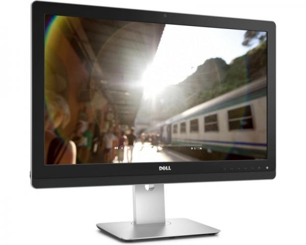 DELL 23 UZ2315H UltraSharp IPS LED crni monitor