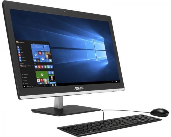 ASUS V220ICUK-BC020M 21.5 FHD Core i3-6100U 2-Core 2.3GHz 4GB 1TB crni + tastatura + miš