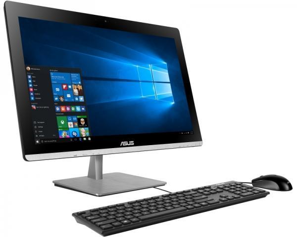 ASUS V230ICUT-BF011M 23 FHD Touch Intel Core i3-6100T 2-Core 3.2GHz 8GB 1TB + tastatura + miš