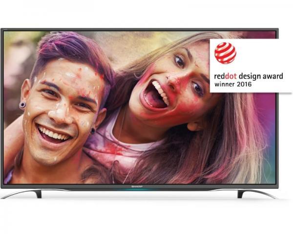 SHARP 40 LC-40CFE6352E Smart Full HD digital LED TV