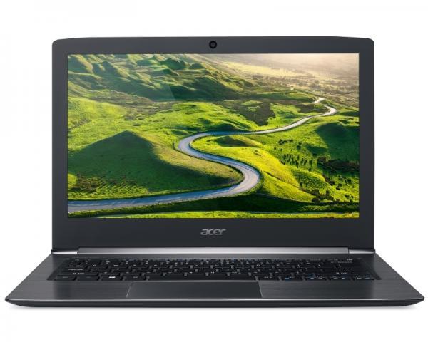 ACER Aspire S S5-371-50TM 13.3 FHD Core i5-6200U 2.3GHz (2.8GHz) 4GB 256GB SSD crni