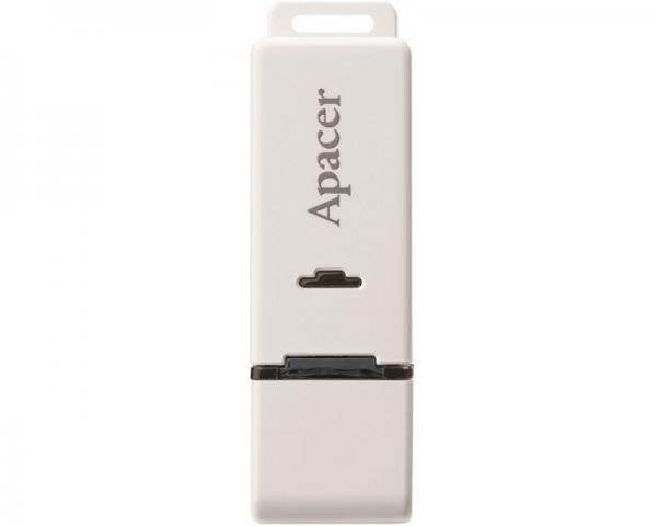 APACER 32GB AH223 USB 2.0 flash sivi