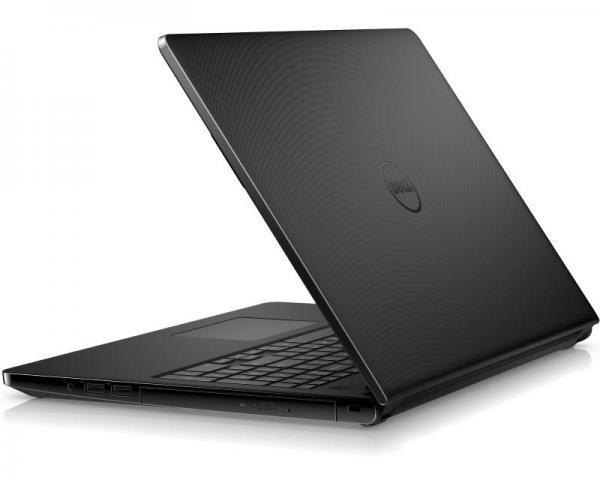 DELL Inspiron 15 (3558) 15.6 Intel Core i5-5200U 2.2GHz (2.7GHz) 4GB 500GB GeForce 920M 2GB ODD crni Ubuntu 5Y5B