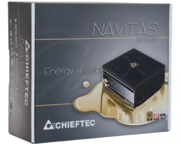 CHIEFTEC GPM-1000C 1000W Navitas series napajanje