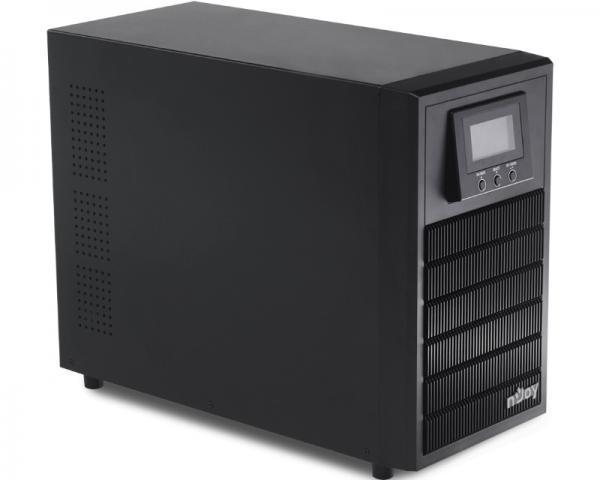 NJOY Aten 3000L 2400W UPS (PWUP-OL300AT-AZ01B)