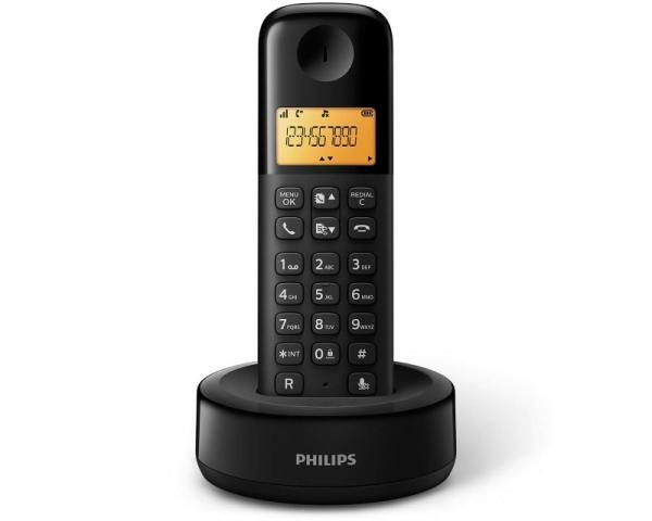 PHILIPS D1301B/53 bežični telefon
