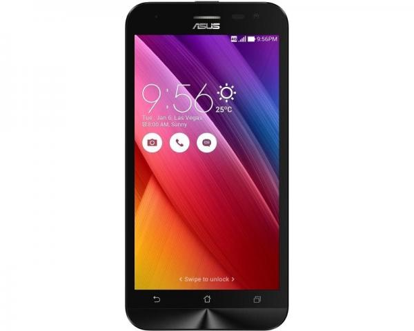 ASUS ZenFone 2 Laser Dual SIM 5 2GB 16GB Android 5.0 crni (ZE500KL-BLACK-16G)