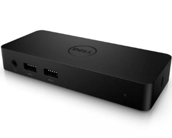 DELL D1000 Dual Video USB 3.0 Docking Station