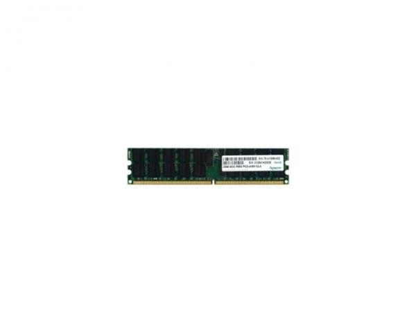 APACER DIMM DDR2 2GB 800MHz AU02GE800C6NBGC