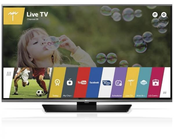 LG 43 43LF630V Smart Full HD LED TV