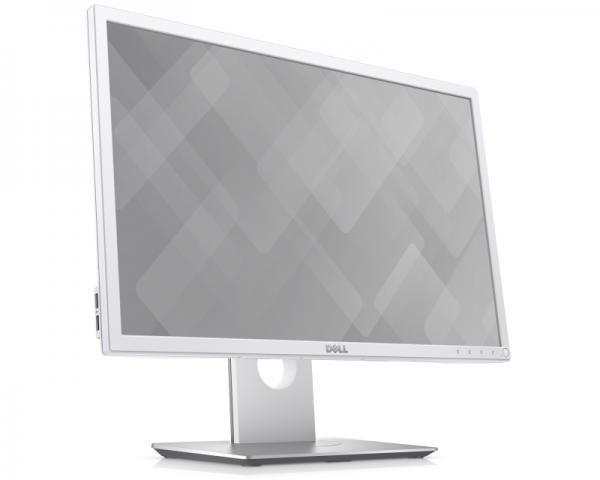 DELL 22 P2217WH IPS LED Professional beli monitor