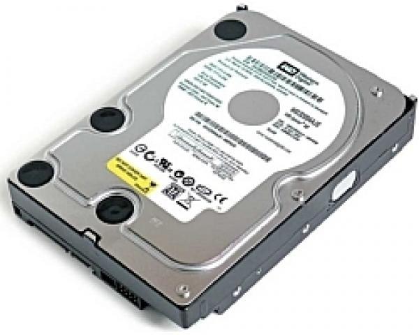 WD 320GB 3.5 SATA II 8MB 7.200rpm WD3200AAJS+