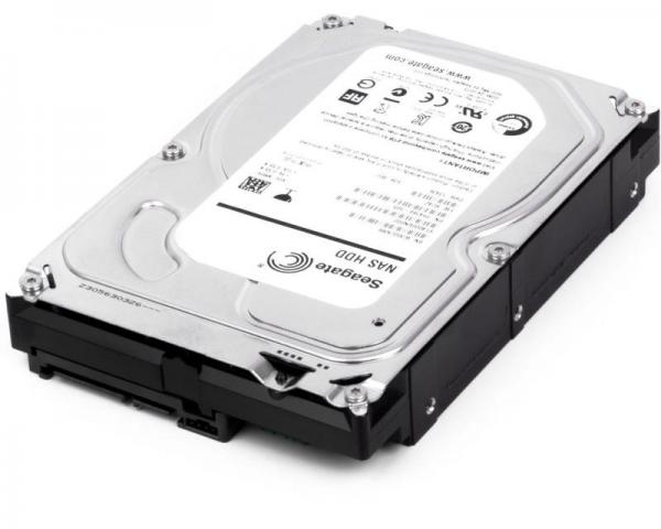 SEAGATE 1TB 3.5 SATA III 64MB ST1000VN000 NAS HDD