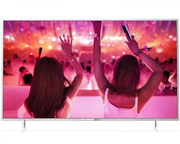 PHILIPS 49 49PFS5501/12 Smart LED Full HD Android digital LCD TV $