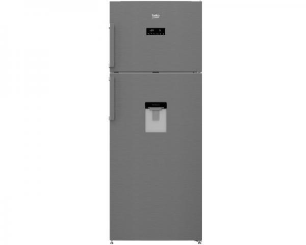 BEKO RDNE 455 E32 DZX frižider