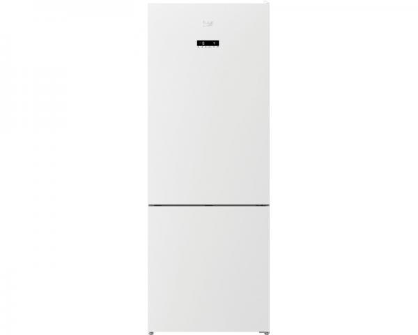 BEKO RCNE 520 E20 ZGW frižider