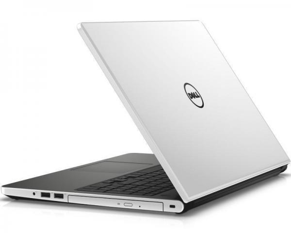 DELL Inspiron 15 (5558) 15.6 Intel Core i3-5005U 2.0GHz 4GB 128GB SSD GeForce 920M 2GB 4-cell ODD beli Ubuntu 5Y5B