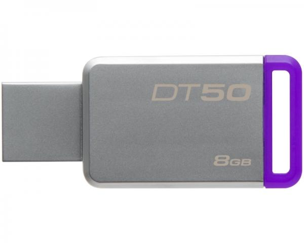 KINGSTON 8GB DataTraveler USB 3.0 flash DT50/8GB