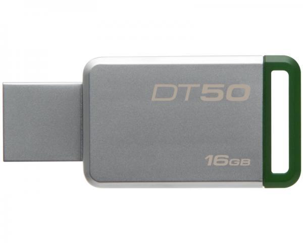 KINGSTON 16GB DataTraveler USB 3.0 flash DT50/16GB