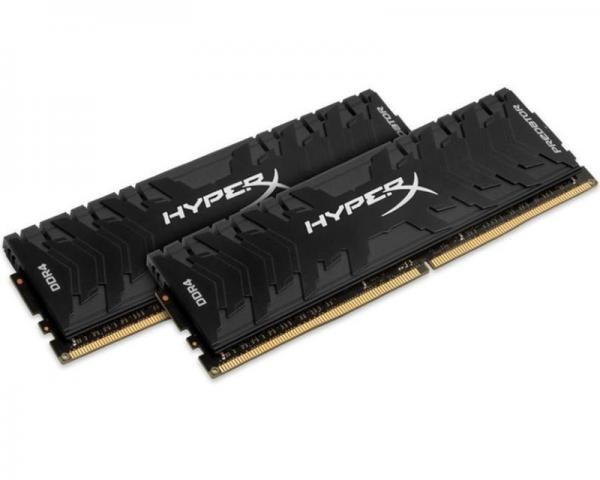 KINGSTON DIMM DDR4 16GB (2x8GB kit) 3000MHz HX430C15PB3K2/16 HyperX XMP Predator