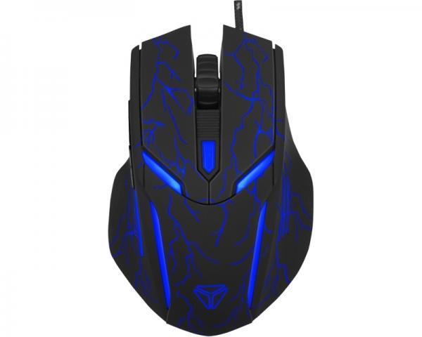 YENKEE YMS 3017 Ambush Gaming USB Optical crni miš