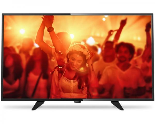 PHILIPS 40 40PFT4101/12 LED Full HD digital LCD TV $
