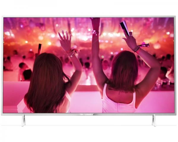 PHILIPS 49 49PFH5501/88 Smart LED Full HD Android digital LCD TV $