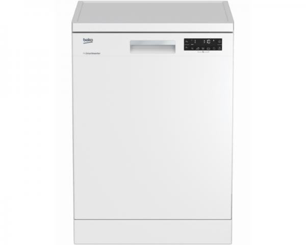 BEKO DFN 26320 W mašina za pranje sudova