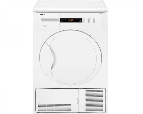 BEKO DCU 7430 mašina za sušenje veša