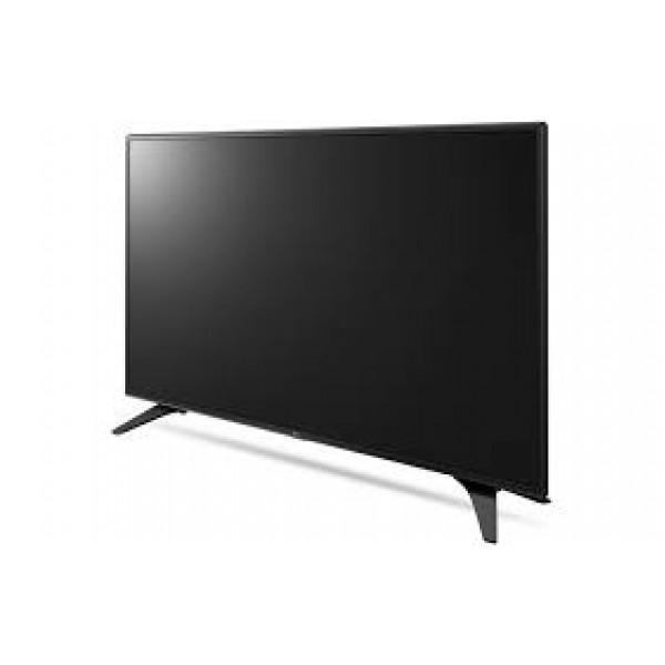 LG 32LH530V LED TV 32 Full HD,T2,  Metal/Silver, Two pole stand