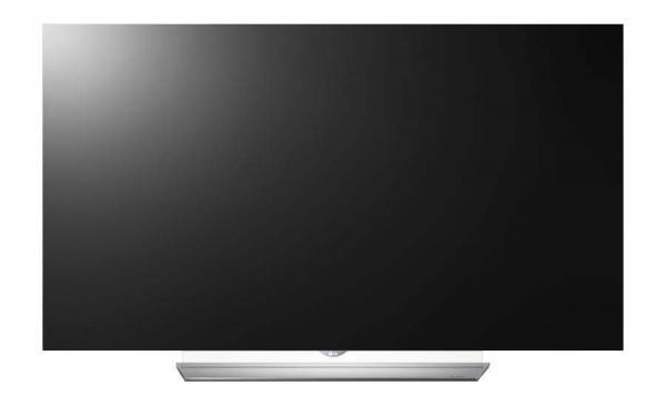 LG 65EF950V 3D OLED TV 65 Ultra HD, SMART WebOS 2.0, T2, Crystal Silver