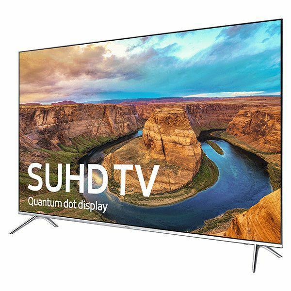 Samsung 55KS7002 UltraHD/Smart/WiFi/Quad Core processor/PQI 2100/DVB-T2CS2/HDMI x 4/USB x 3