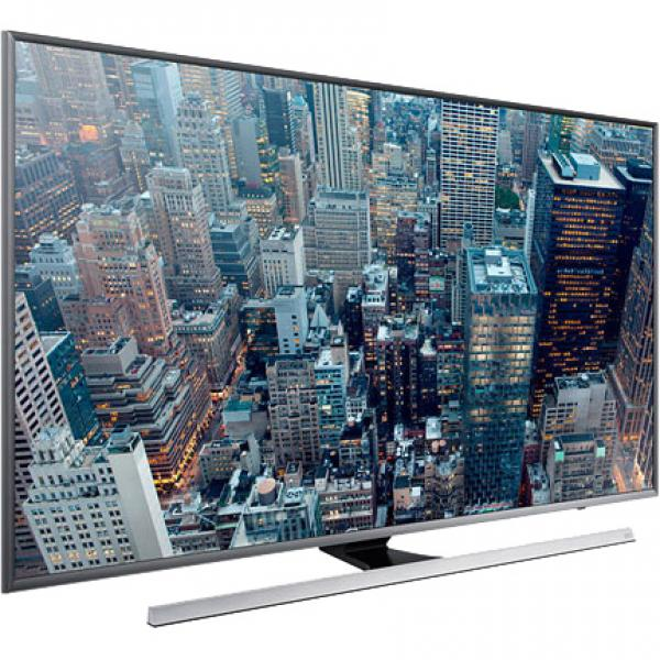 Samsung 60JU6872 NanoCrystal UHD,PQI 1400,Smart,Quad-Core,Wifi,DVB-T2/C/S2,Multi Screen,TV to mobile