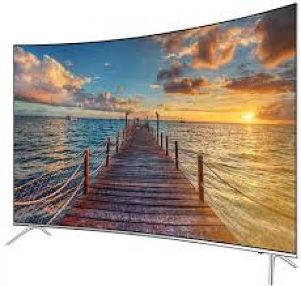 Samsung 65KS7502 Curved/UltraHD/Smart/WiFi/QuadCore/PQI 2200/DVB-T2CS2/40W/HDMI x 4/USB x 3/Silve