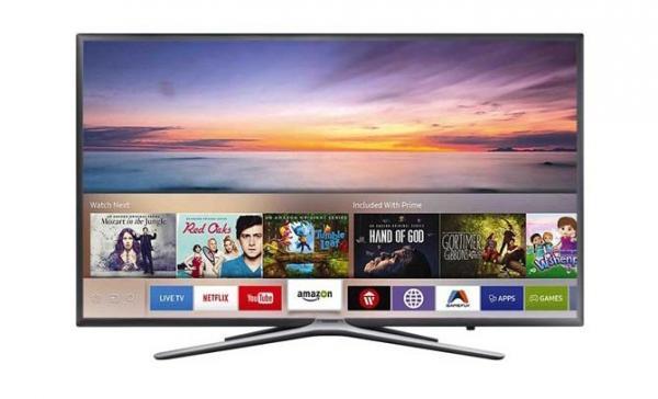 Samsung 49K5502 FHD/Smart/WiFi/Quad Core processor/PQI 400/DVB-T2C/Speaker 20W/HDMI x 3/USB x 2