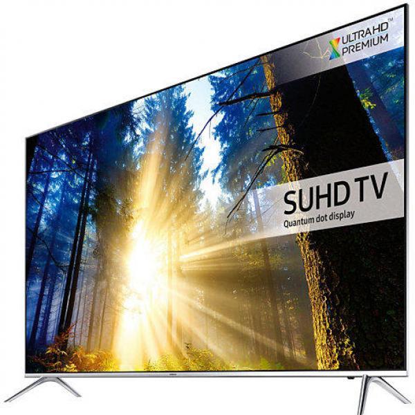 Samsung 49KS7002 49/UltraHD/Smart/WiFi/Quad Core processor/PQI 2100/DVB-T2CS2/HDMI x 4/USB x 3