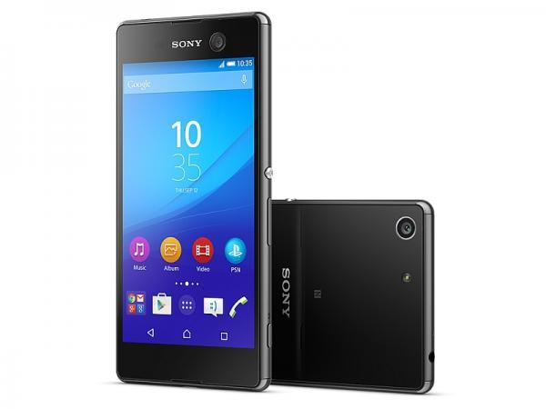 Sony E5603 Xperia M5 Black